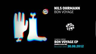 Nils Ohrmann - Bon Voyage (Official)