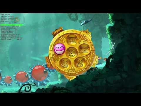 Rayman Origins using DXUP | Wine/Lutris - Phuket News