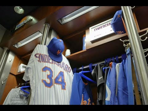 SNY All Access and Behind the Scenes: New York Mets Opening Day