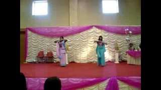 Dil Laga Liya Dance