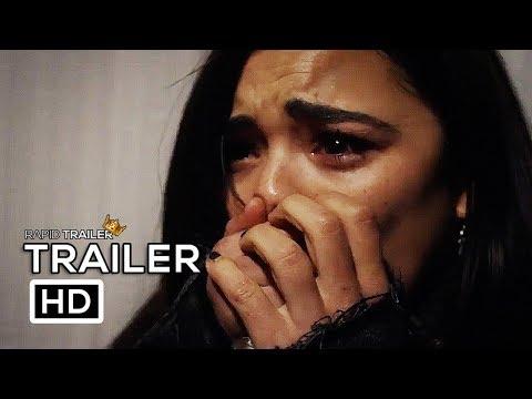 PYEWACKET   2 2018 Nicole Muñoz, Laurie Holden Horror Movie HD