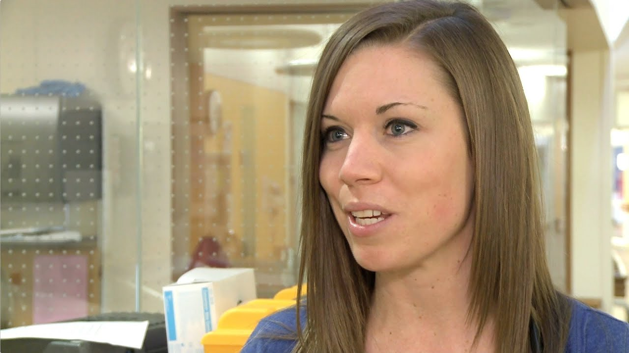 Nurses share why they love working at Children's Hospital of Wisconsin
