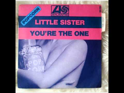 Little Sister / Sly Stone - You're The One (Tom Moulton Mix)