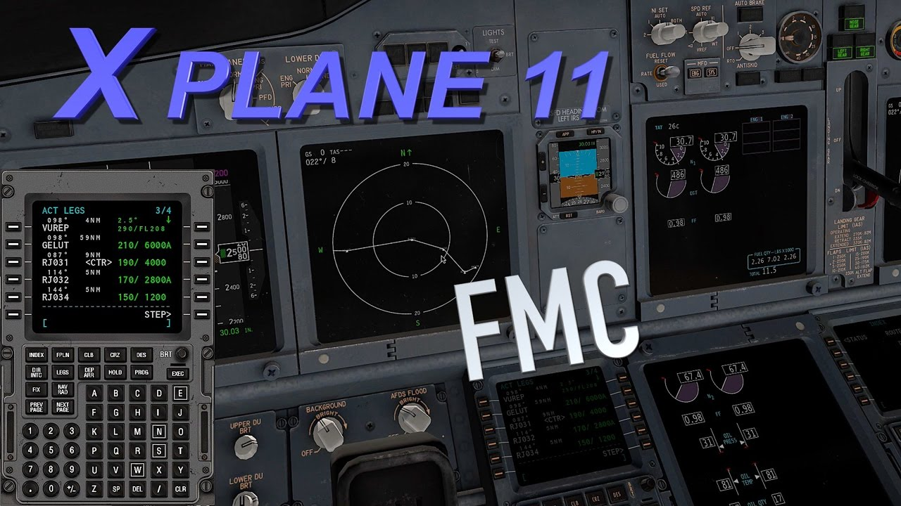 SimCatalog - Top 10 Must Have Freeware Plugins for X-Plane