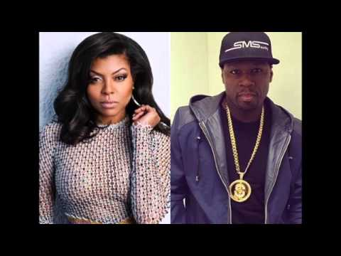 50 cent and taraji dating