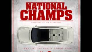 DJ Scream ft Rick Ross - National Champs