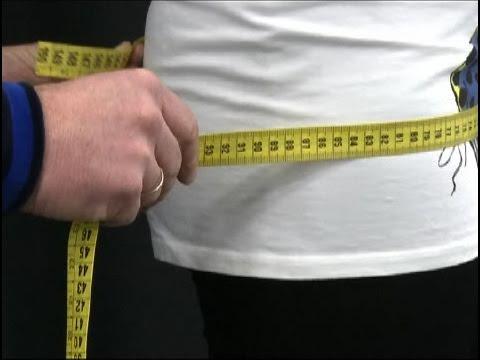 Cómo medir la cadera - YouTube f2c0e25edaee