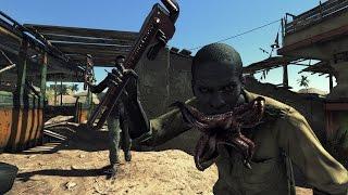 Resident Evil 5 e 6 ''Remastered'' : Conferindo os Games