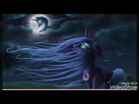 Лучшие фото принцессы луны(половины которых нету на ютубе)