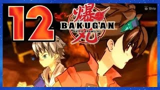 Bakugan Battle Brawlers Walkthrough Part 12 (X360, PS3, Wii, PS2) 【 AQUOS 】 [HD](Bakugan Battle Brawlers walkthrough Bakugan Battle Brawlers gameplay plathrough., 2013-05-06T08:56:16.000Z)
