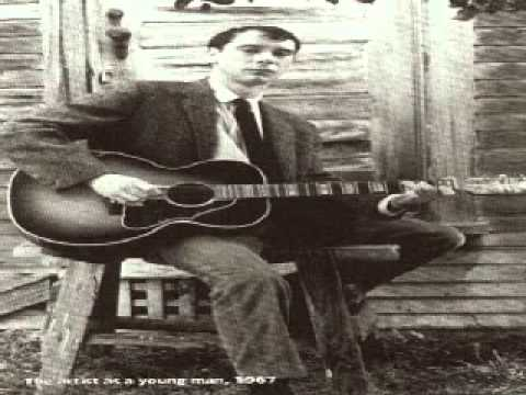 John Fahey - Jesus Won't You Come By Here/Go Tell It On The Mountain
