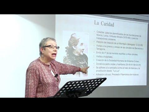 Vida y obra de Amalia Domingo Soler