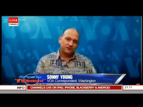 Sports Tonight: VOA Correspondent Analyses NBA Games, COPA America Games