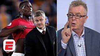 Solskjaer's handling of Paul Pogba's penalty shows 'weak managing' - Steve Nicol | ESPNFC