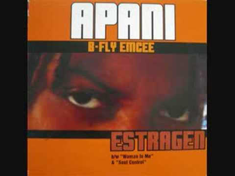 Apani B-Fly Emcee - Estragen