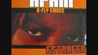 Watch Apani Bfly Emcee Estragen video