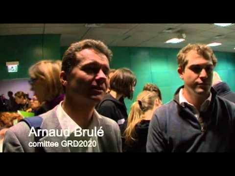 Assemblée Générale de Genève et région durable 2020
