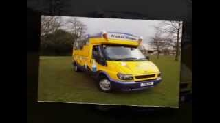 Ice Cream Van Hire and Ice Cream Van from Wicked Whippy providing ice cream through out the UK Thumbnail