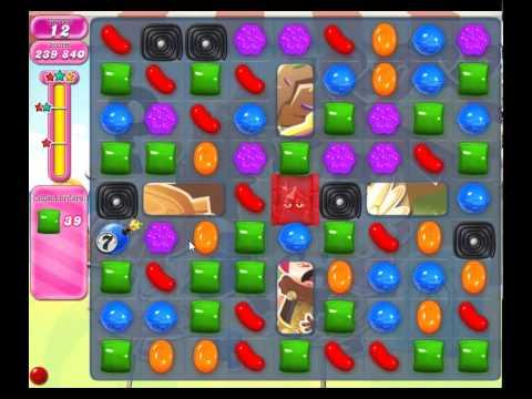 Candy Crush Saga Level 789