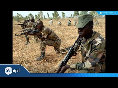 الجيش النيجيري يحبط هجوما لبوكو حرام على قاعدة عسكرية