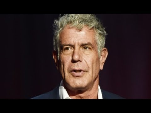 Hooker, Brooke & DB - What's Come Out About Anthony Bourdain Since He Died