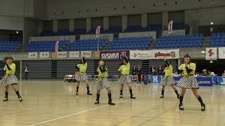 IM Zip 第43回 日本ハンドボールリーグ富山大会
