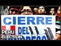 Peru election: Voters to elect new Congress on Sunday