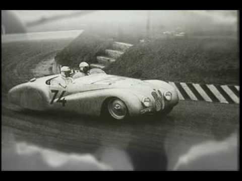 1938 BMW 328 Mille Miglia