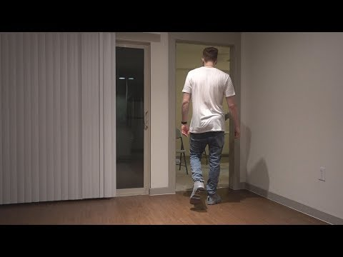 KICKED OUT OF OPTIC APARTMENT (Not clickbait)