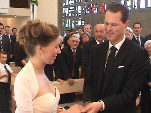 Ines Lutz Hochzeit