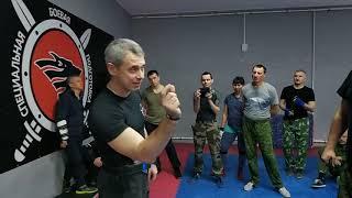 Семинар в Ростове на Дону Денис Ряузов о важных в...
