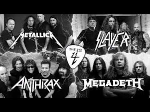 What if Metal and Rock Music had its own country?