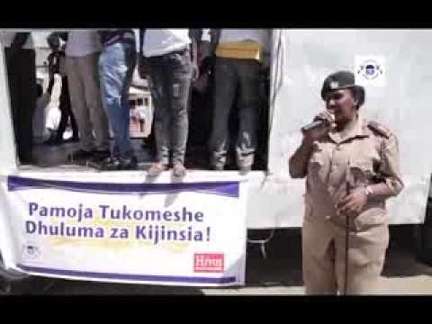 Women's Rights Awareness Programme (WRAP) Documentary 2014