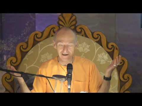 Шримад Бхагаватам 4.24.54 - Кришнананда прабху