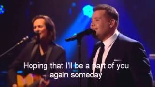 Gary Barlow - Pray (With Lyrics)