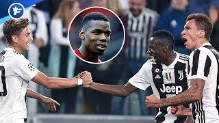 La Juventus prépare un échange XXL pour faire revenir Pogba | Revue de presse