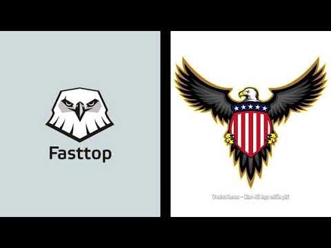 Thiết Kế Logo Đại Bàng (GIẢM 50%) - Liên Hệ: 0983400168