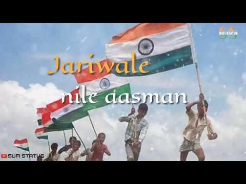 Jai ho   Desh bhakti song   republic day whatsapp status 🇮🇳   sufi status