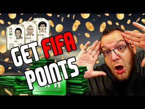 UNENDLICH FIFA 20 Points   UNCUT Tutorial