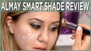Does Almay Smart Shade Really Match Your Skin Tone?