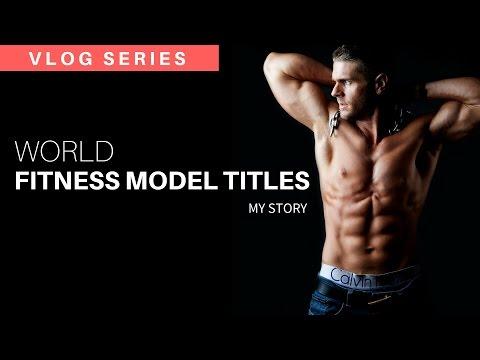 MEAL PLANNING MADE EASY | BEGINNER GUIDE 💪 VLOG 04 💪 World Fitness Model Titles