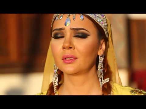 """ Sari Gelin"" Azerbaijan folk music - Oksana Rasulova"