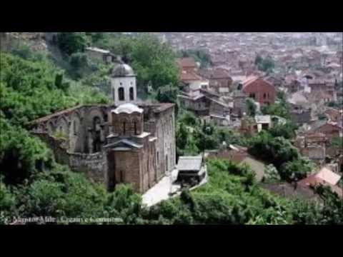 HOST 1911- Kosovo, Serbia