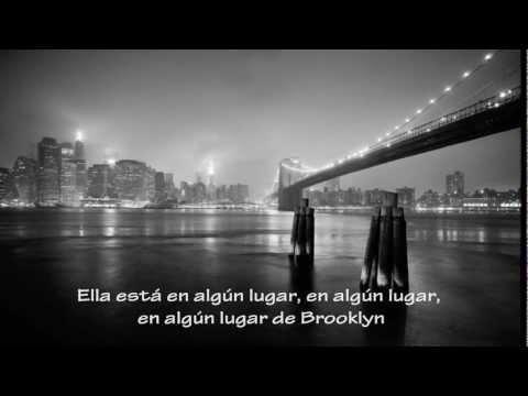 Bruno Mars~Somewhere in Brooklyn [Sub. Esp]