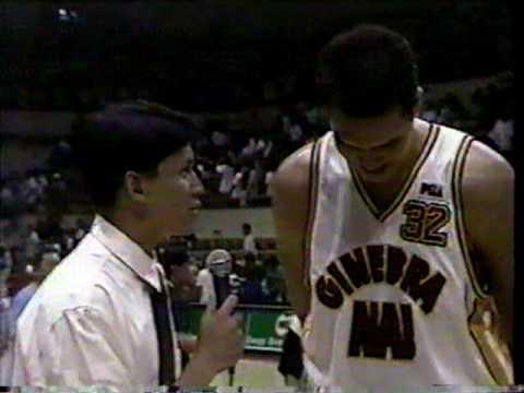 Ginebra San Miguel 1996 All Filipino Part 3