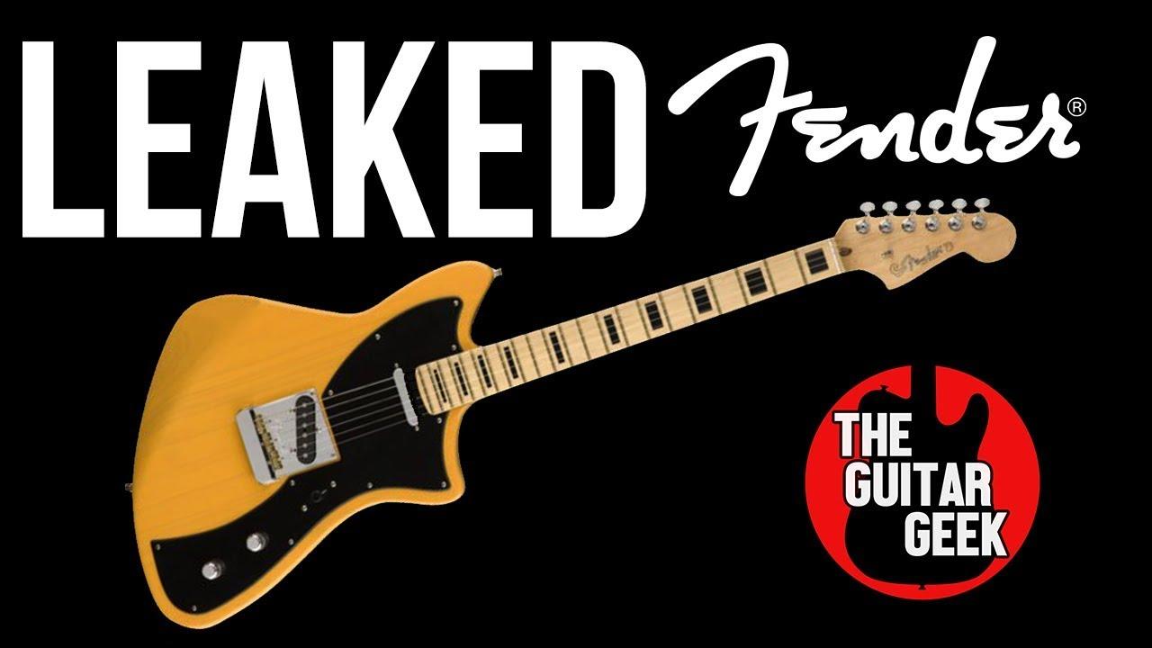 all fender guitars choice image