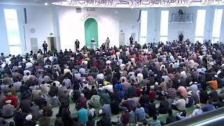 English Translation: Friday Sermon July 24, 2015 - Islam Ahmadiyya