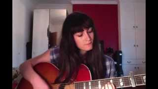 IRON & WINE - Lovesong of the buzzard (cover)