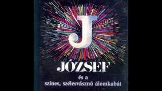 József 16 Benjamin calypso