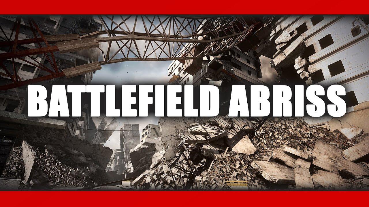 Battlefield Abriss by Excute (Prod by Vendetta Beats)